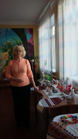 Зустріч вчителів початкової школи, вихователів ГПД ЗСШ №7 та вчителів початкової школи Запоріжжя та Запорізької області